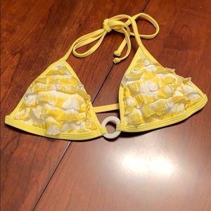 GUESS Bikini Top - Size Small